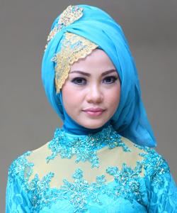 Hasil gambar untuk hijab modern wedding