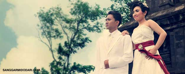 Tips Menentukan Tema Foto Pre Wedding