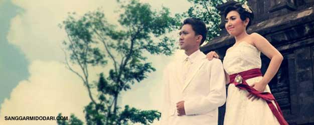 Tips Menentukan Tema Foto Pre Wedding