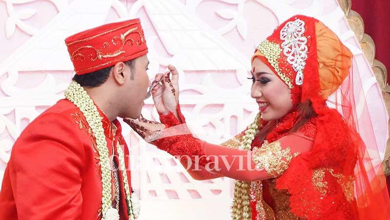 #2: Rangkaian Upacara Pernikahan Adat Jawa