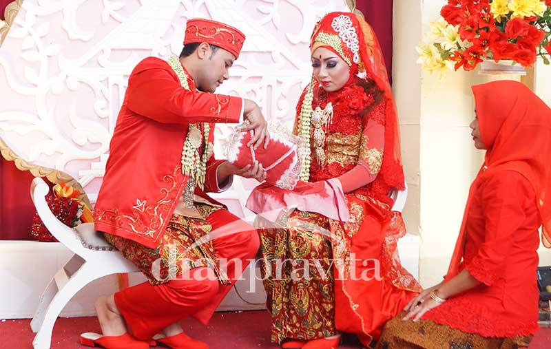 #3: Makna dan Istilah Pernikahan Adat Jawa