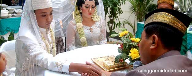 #1: Kronologi Pernikahan Adat Jawa
