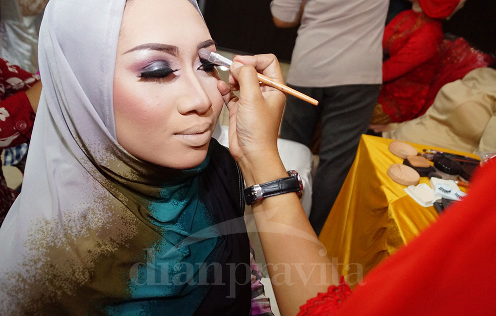 Makeup Pengantin Semarang