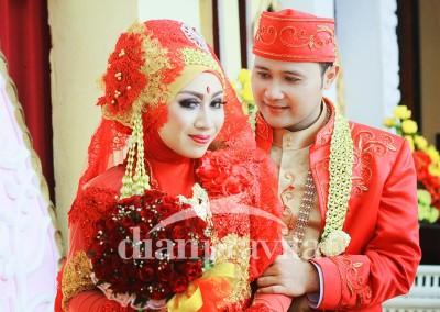 Fara & Ridwan