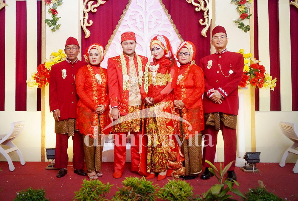 Resepsi Pernikahan Semarang