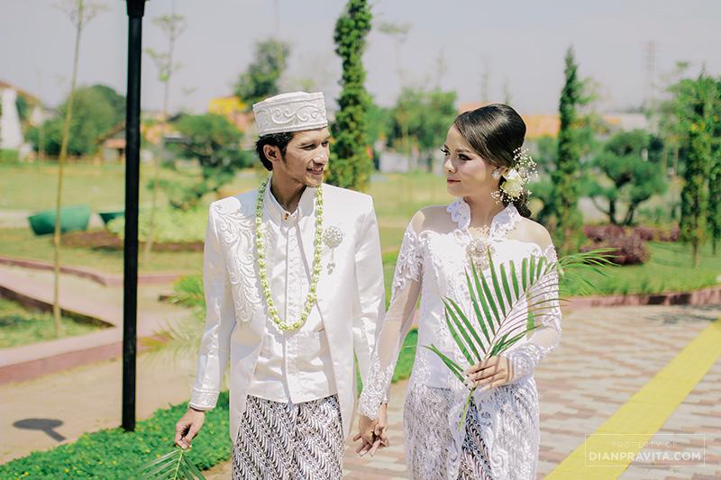 Dian Pravita Makeup